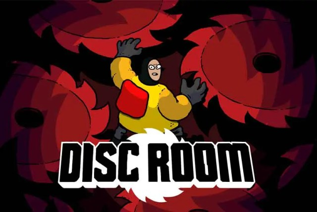 Disc Room Free Download Torrent Repack-Games