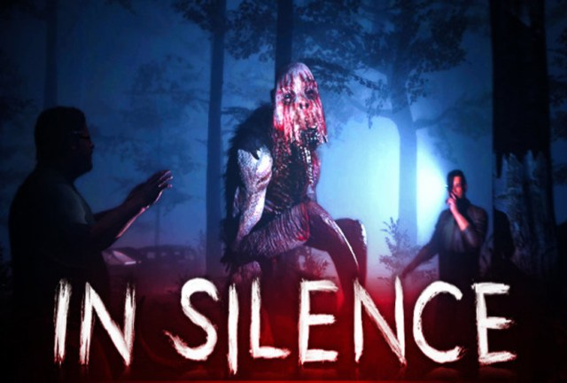 In Silence Repack-Games