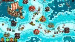 Kingdom Rush Vengeance Free Download Repack-Games