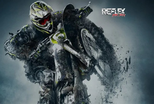 MX vs. ATV Reflex Repack-Games