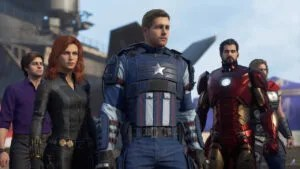 Marvel's Avengers Free Download Repack-Games