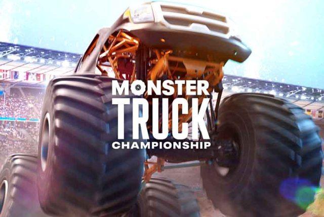 Monster Truck Championship Free Download Torrent Repack-Games
