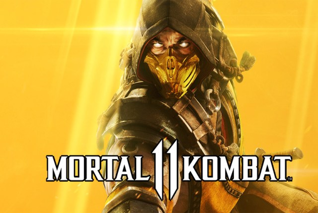 Mortal Kombat 11 Empress Download