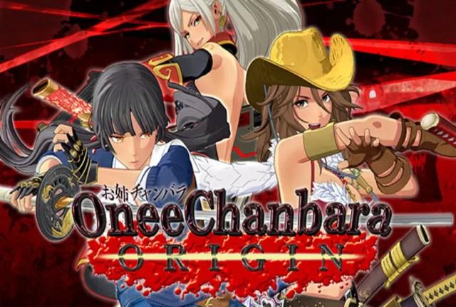 Onee Chanbara ORIGIN Repack-Games