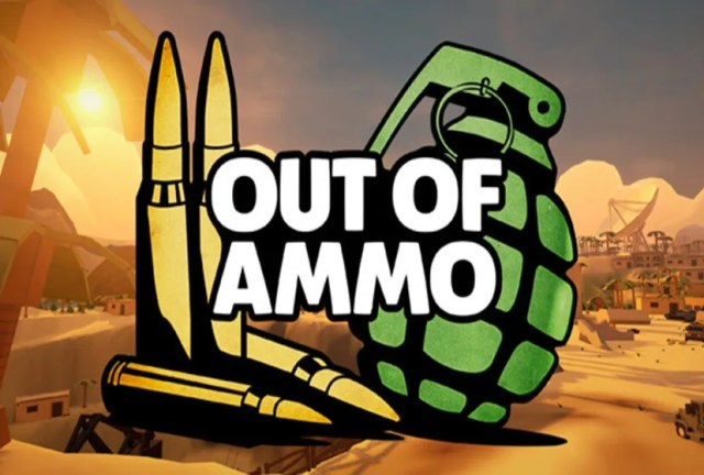 Out of Ammo Repack-Games