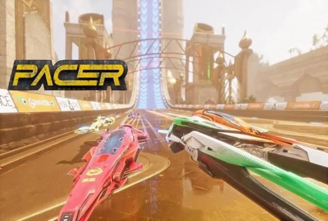 Pacer Repack-Games