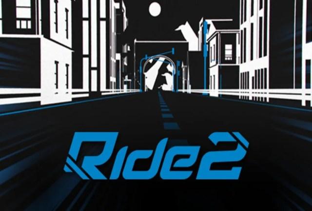 Ride 2 Repack-Games