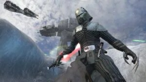 STAR WARS The Force Unleashed Free Download Repack-Games