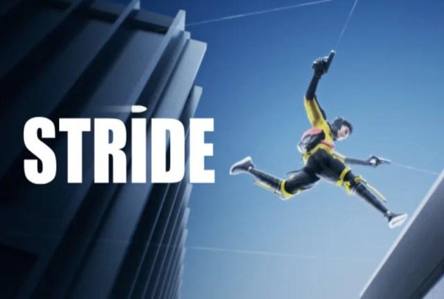 STRIDE Repack-Games