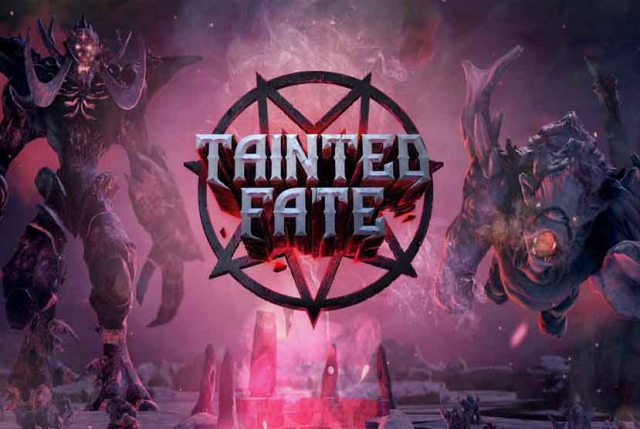 Tainted Fate Free Download Torrent Repack-Games