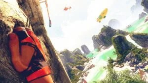 The Climb Free Download Repack-Games