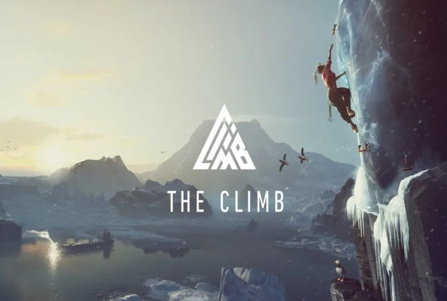 The Climb Repack-Games