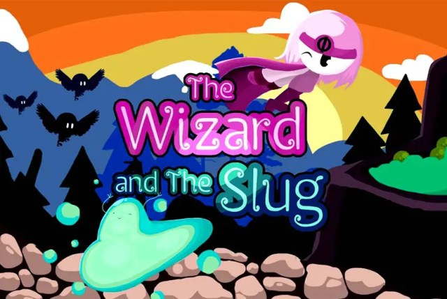 The Wizard and The Slug Free Download Torrent Repack-Games