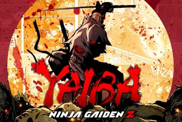Yaiba Ninja Gaiden Z Free Download Torrent Repack-Games