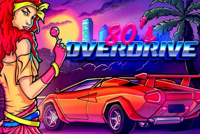 80's OVERDRIVE Free Download Torrent Repack-Games