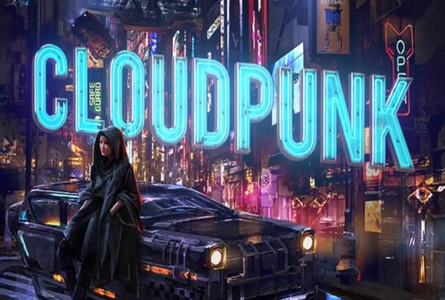 Cloudpunk Repack-Games