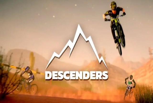 Descenders Repack-Games