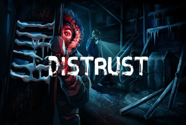 Distrust Repack-Games
