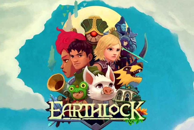 EARTHLOCK Free Download Torrent Repack-Games