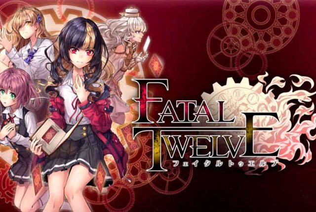 Fatal Twelve Free Download Torrent Repack-Games
