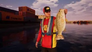Fishing Sim World Bass Pro Shops Edition Free Download Repack-Games