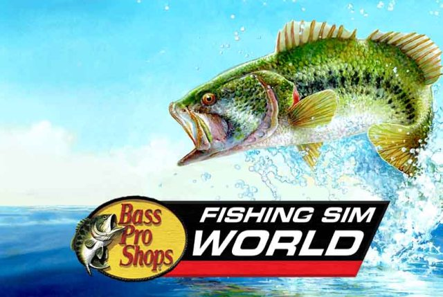 Fishing Sim World Bass Pro Shops Edition Free Download Torrent Repack-Games