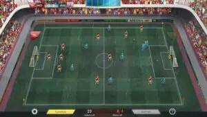 Football Tactics & Glory Free Download Crack Repack-Games