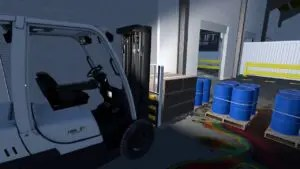 Forklift Simulator 2019 Free Download Repack-Games