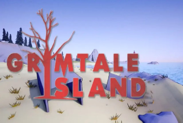 Grimtale Island Repack-Games