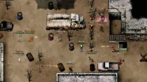 Judgment Apocalypse Survival Simulation Free Download Repack-Games