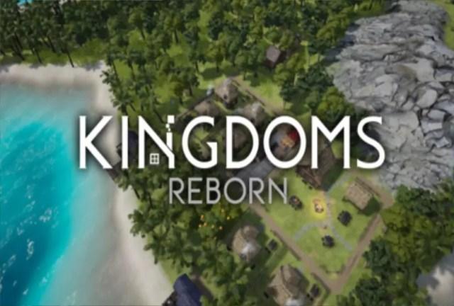 Kingdoms Reborn Repack-Games