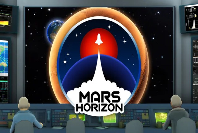 Mars Horizon Repack-Games