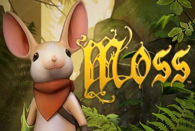 Moss Repack-Games