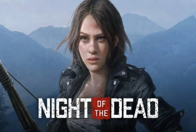 Night of the Dead Repack-Games