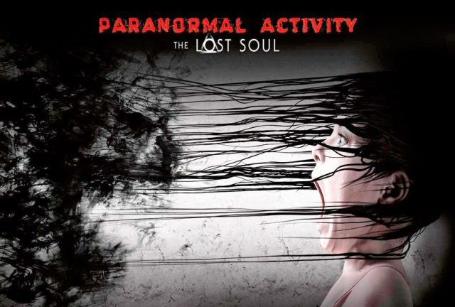 Paranormal Activity: The Lost Soul Repack-Games