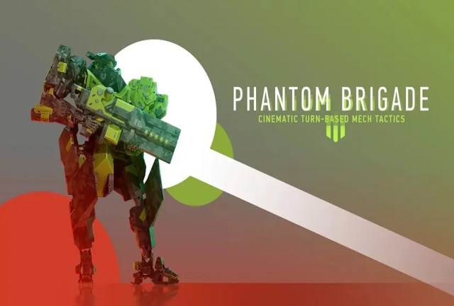 Phantom Brigade Repack-Games