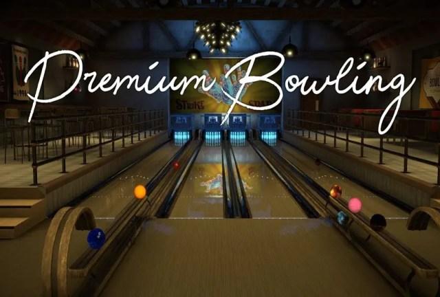 Premium Bowling Repack-Games