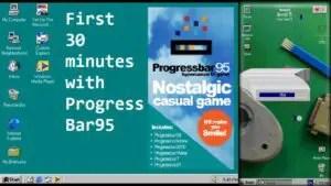 Progressbar95 Free Download Repack-Games