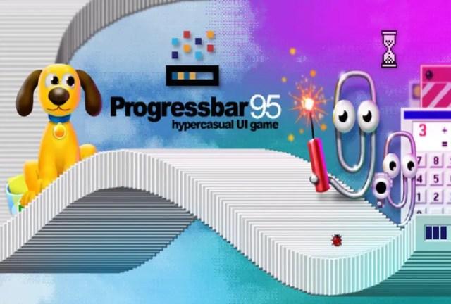 Progressbar95 Repack-Games