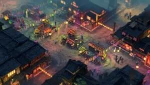 Shadow Tactics: Blades of the Shogun Free Download Repack-Games