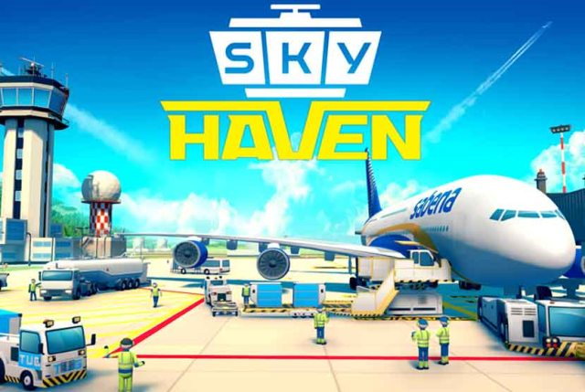 Sky Haven Free Download Torrent Repack-Games
