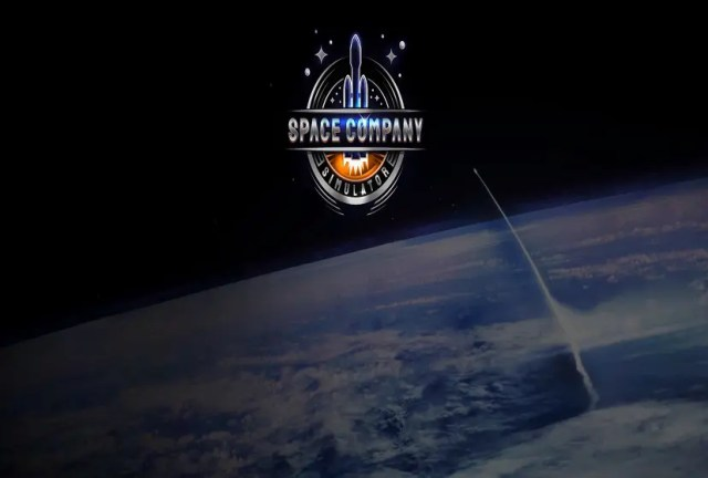 Space Company Simulator Repack-Games