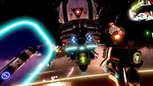 Space Pirate Trainer Free Download Repack-Games