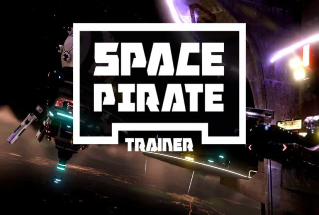 Space Pirate Trainer Repack-Games
