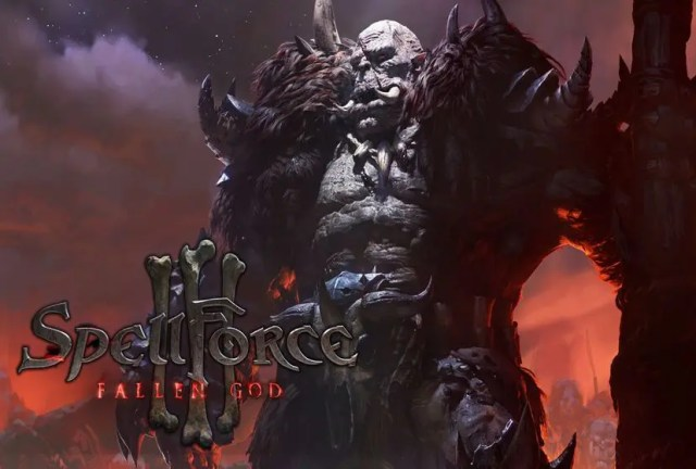 SpellForce 3: Fallen God Repack-Games