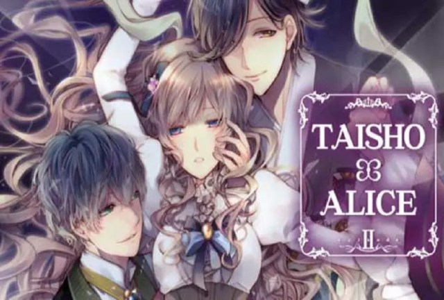 TAISHO x ALICE Episode 2 Repack-Games