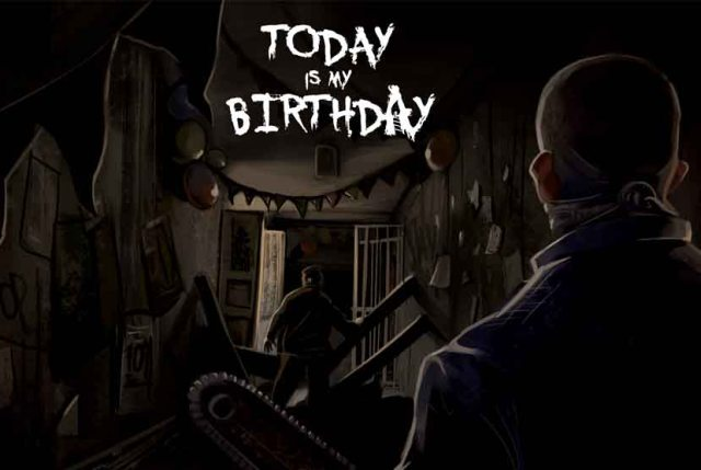 Today Is My Birthday Free Download Torrent Repack-Games