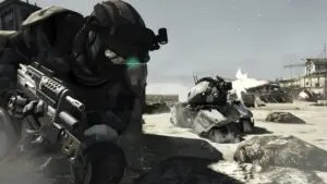 Tom Clancy's Ghost Recon: Future Soldier Free Download Repack-Games