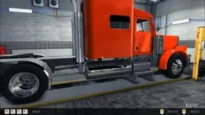 Truck Mechanic Simulator 2015 Free Download Repack-Games