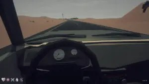 UNDER the SAND - a road trip game Free Download Repack-Games